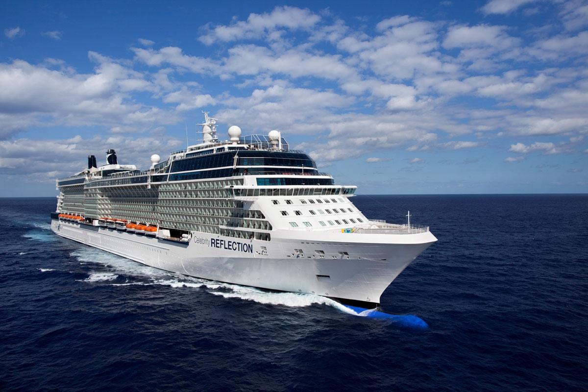 Cuatro compañías controlarán el sector de los cruceros