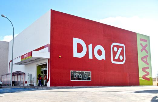 DIA-supermercado