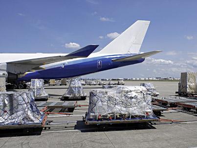 EEUU adoptará nuevas medidas de seguridad para carga aérea
