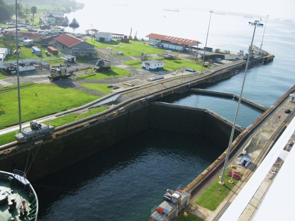 Esta semana se conocerá el itinerario del Canal de Nicaragua