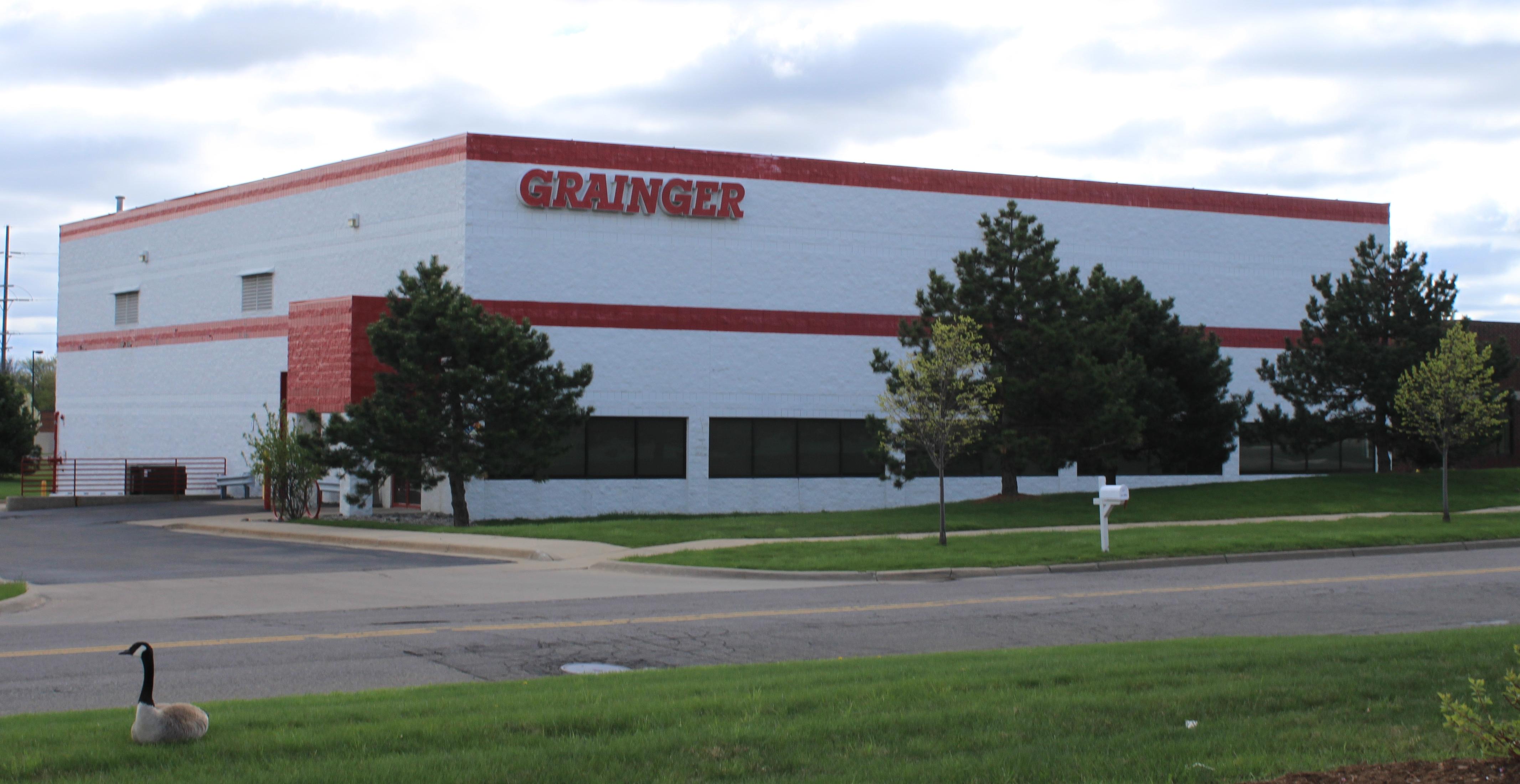 Grainger construirá un nuevo centro de distribución