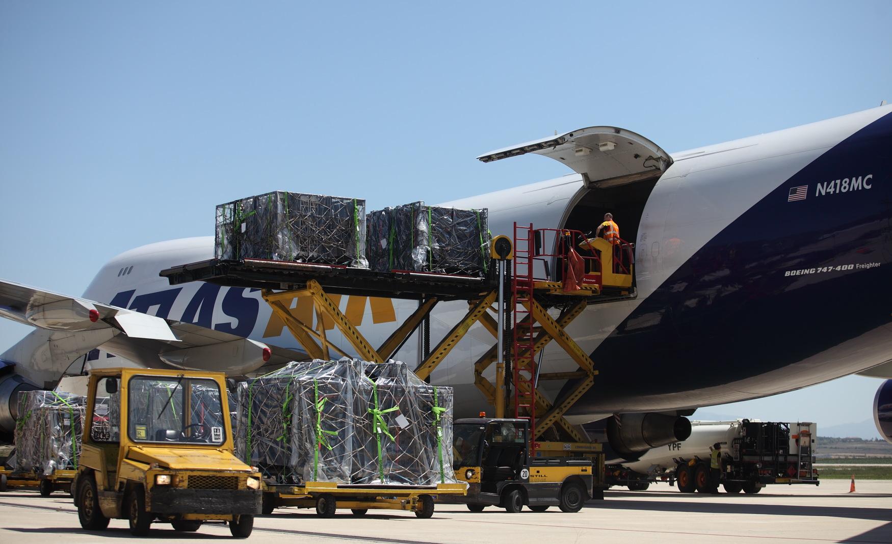 IATA cree que habrá crecimiento en 2014