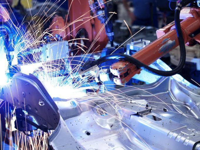 La actividad no manufacturera sigue creciendo