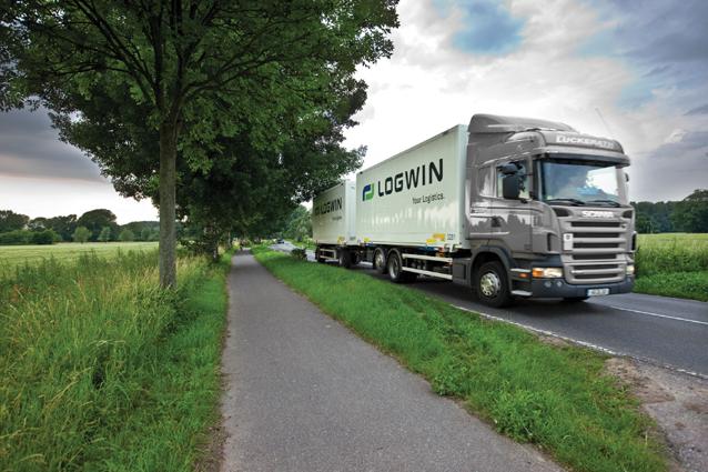 Logwin adquiere las acciones de su filial india