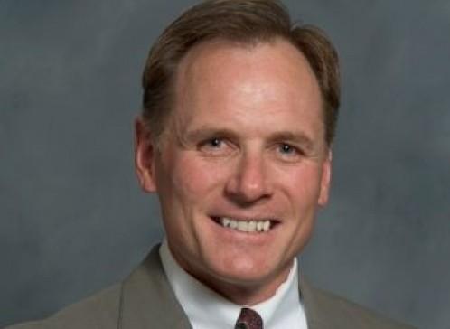 Mike McClelland, nuevo vicepresidente de Contract Logistics