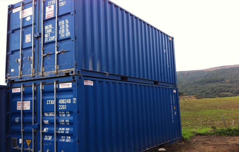 Nueva moratoria al escaneado de contenedores