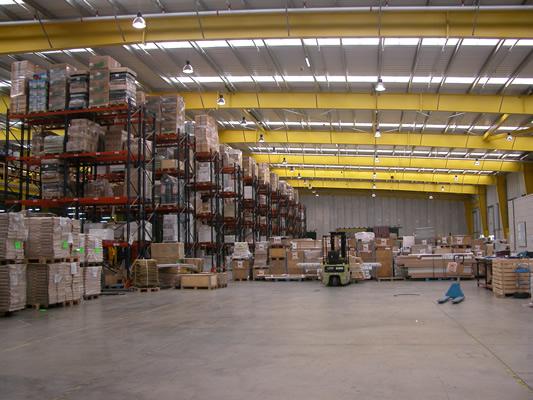 Nuevos aires para el sector logístico en EEUU