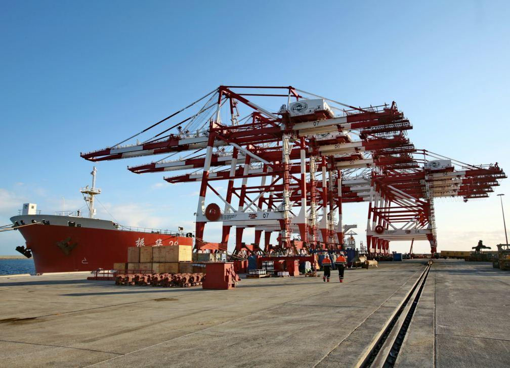 Nuevos servicios y nuevos buques, tema central del TOC