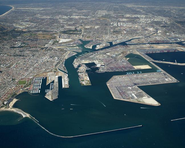 Siguen las negociaciones en los puertos de la Costa Oeste