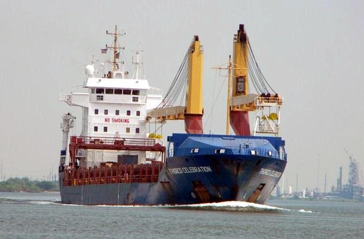 Thorco Shipping quiere cotizar en Bolsa