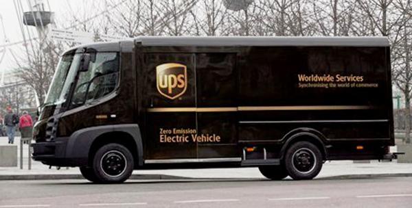 UPS amplía su centro de distribución de Memphis