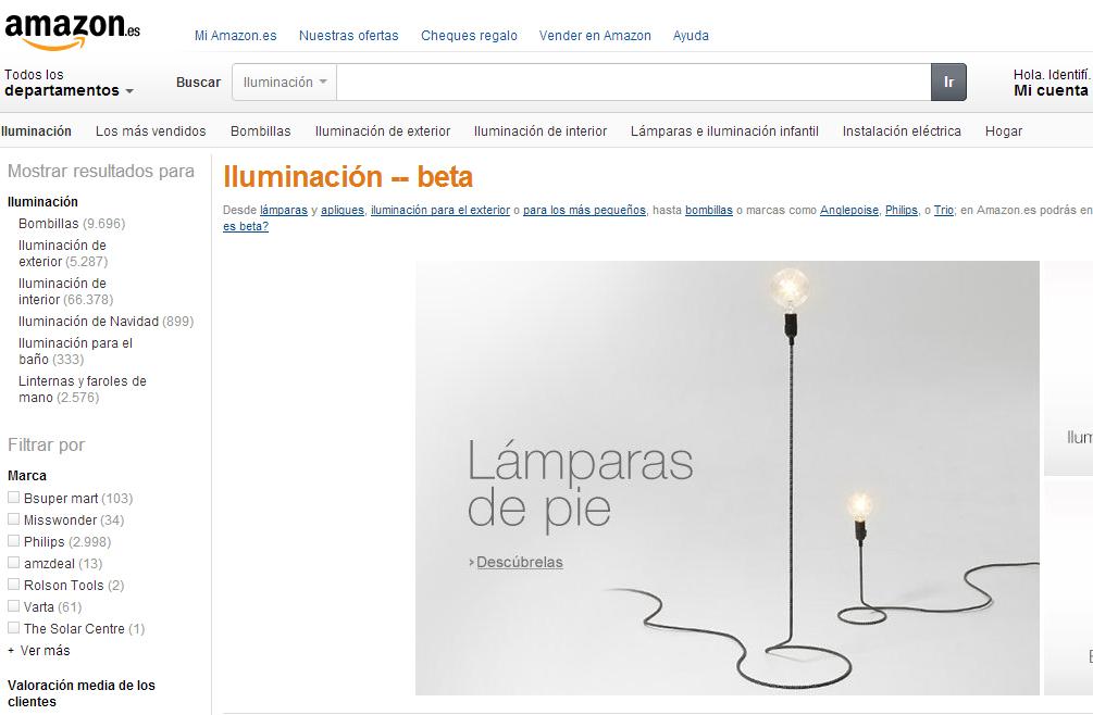 amazon-tienda-iluminacion