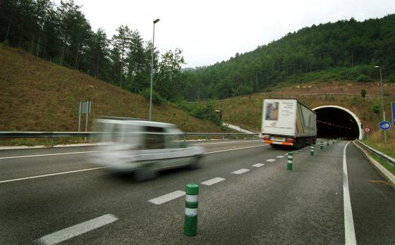 carretera-transporte