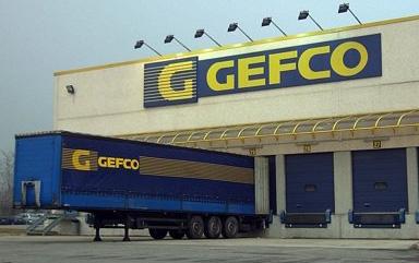 gefco-italia