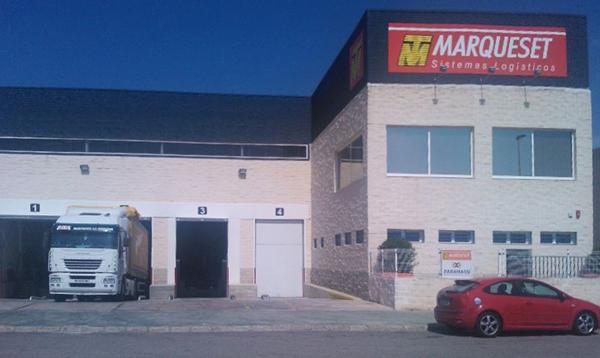 marqueset