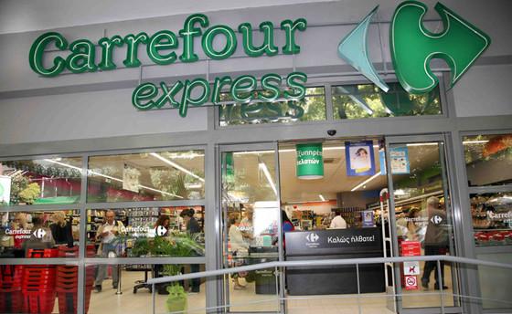 Carrefour Abre Franquicias En Valencia Y Madrid