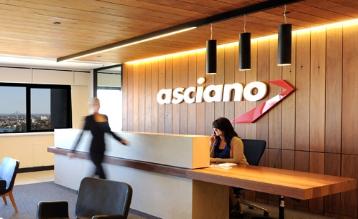 Asciano Limited firma un acuerdo con PF Olsen Australia