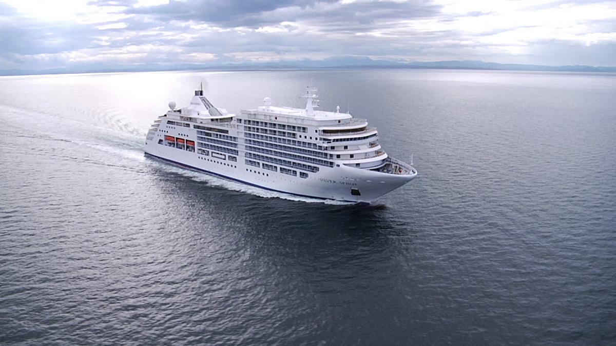 Buque de Silversea realizará crucero mundial en 2016