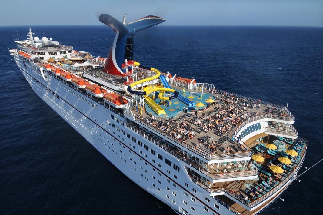 Carnival Cruise Lines firma un contrato con Cigar City Brewing