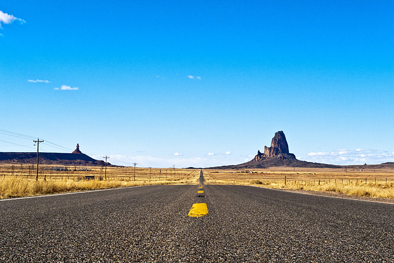 Congreso de EEUU destina dinero al Fondo Fiduciario de Carreteras