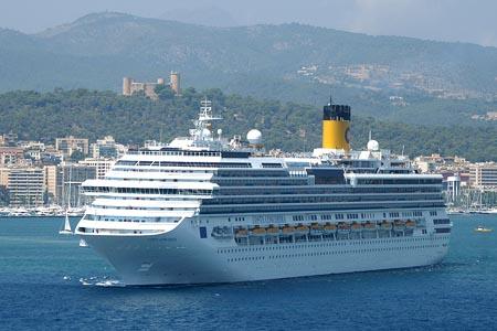 Costa Cruceros revela las excursiones del Costa Diadema