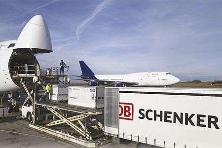 DB Schenker abre un nuevo centro de operaciones en Japón