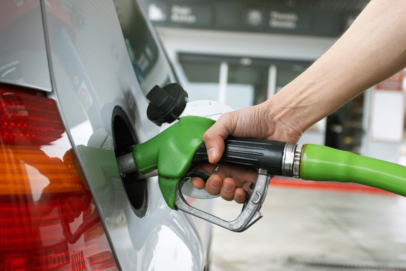 Encuesta evalúa las necesidades de combustible