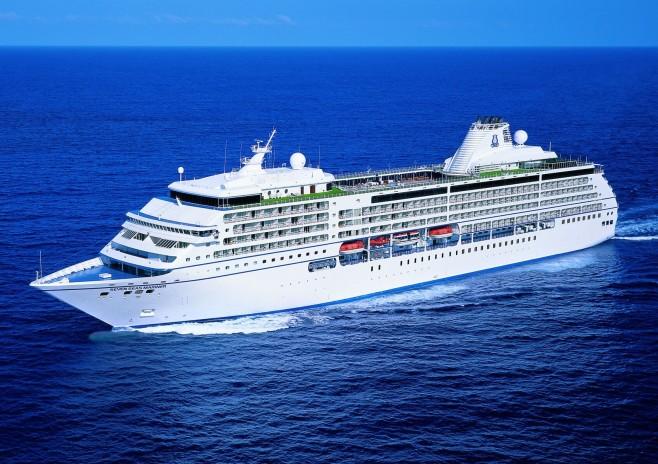 Fincantieri comienza a trabajar en el nuevo barco de Regent Cruises