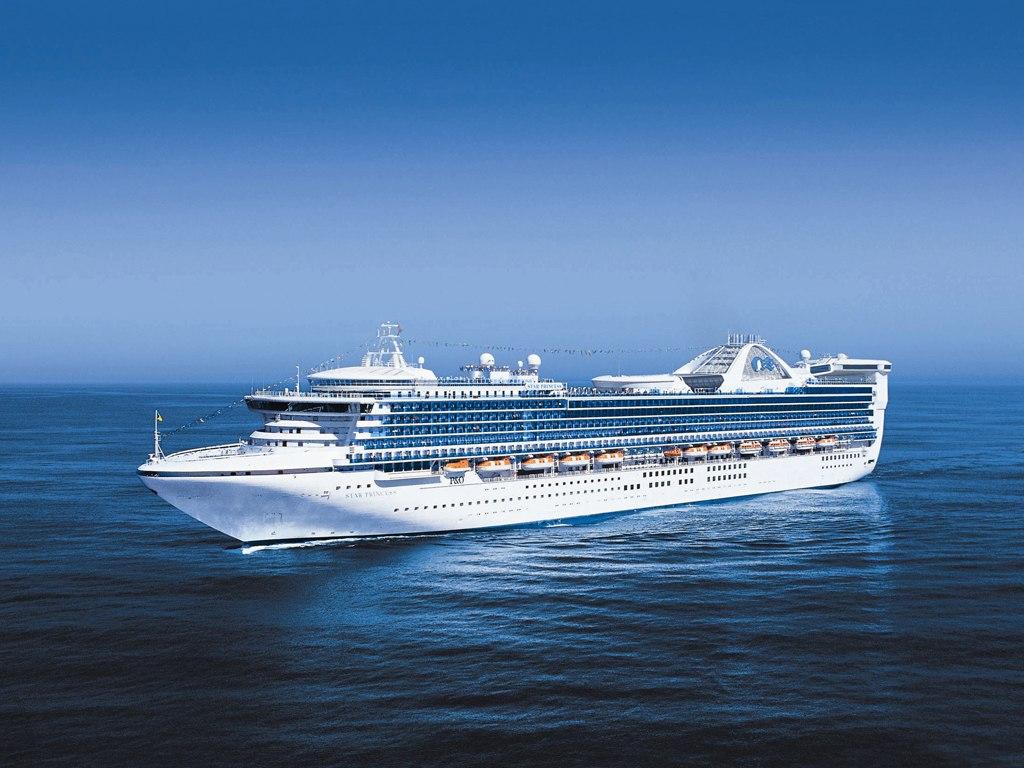 Fincantieri construirá el nuevo barco de Princess Cruises