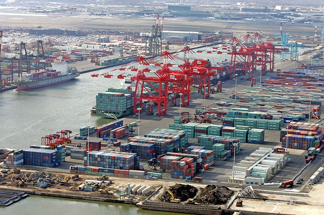 Grupo de trabajo presenta recomendaciones para los puertos