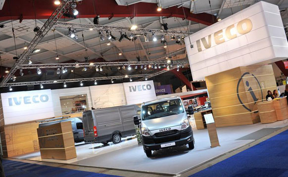 Iveco-stand-Bruselas