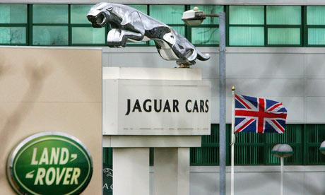Jaguar-Land-Rover-sede
