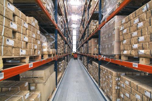 La gestión del inventario sigue preocupando en el sector logístico
