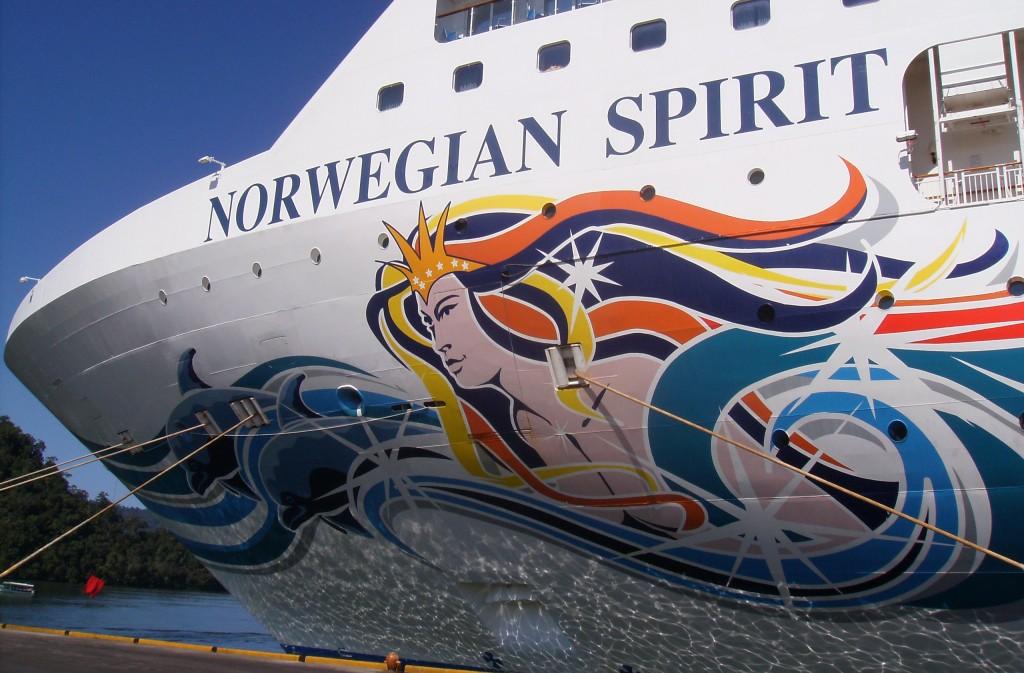 Ley anti tabaco llega a los buques de Norwegian