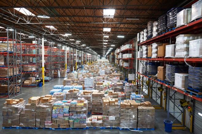 Lineage Logistics adquiere nuevas instalaciones