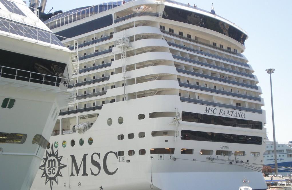 MSC cruceros mejora su atención pediátrica
