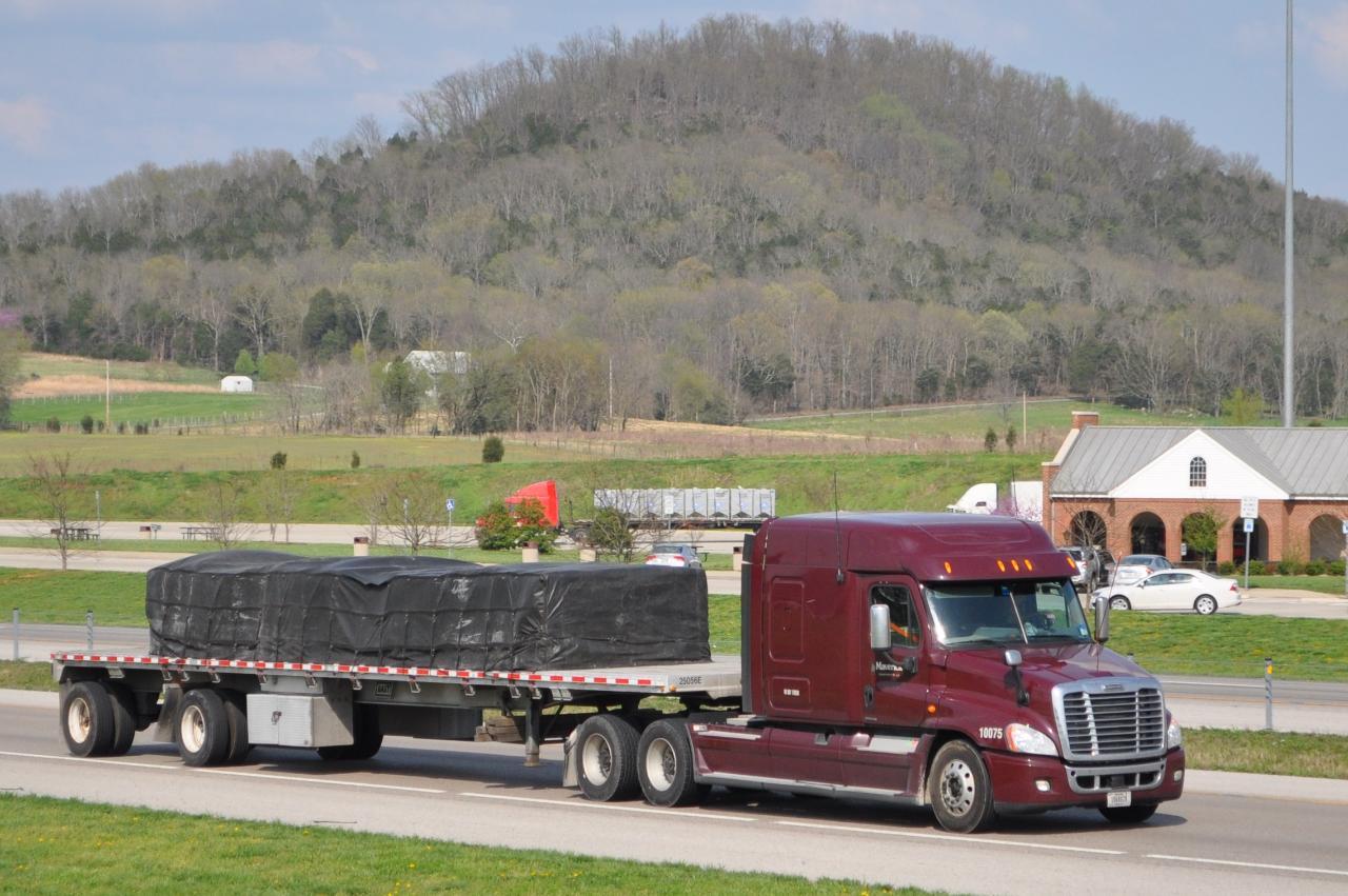 Maverick Transportation realiza cambios en en sus salarios