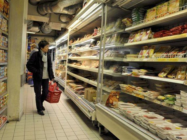 NRF reduce la previsión de ventas minoristas