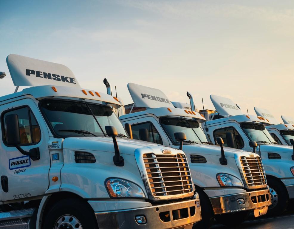 Penske Logistics mejora la seguridad en la gestión de mercancías