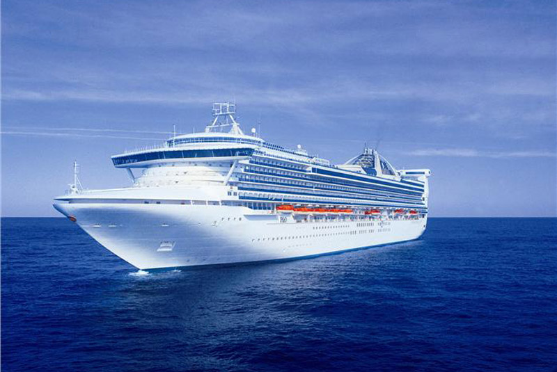"Princess Cruises prepara sus ""viajes de chocolate"""