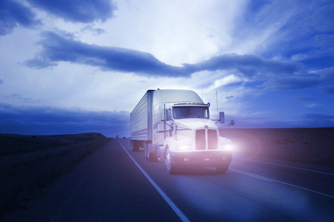 Siguen los indicios de mejora en el transporte por carretera