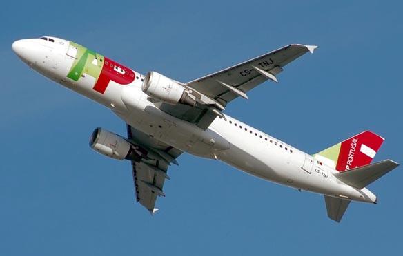 TAP-avion