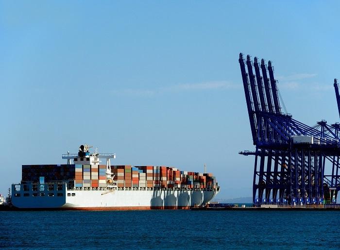 TSA aboga por una nueva subida de tasas en el transporte marítimo