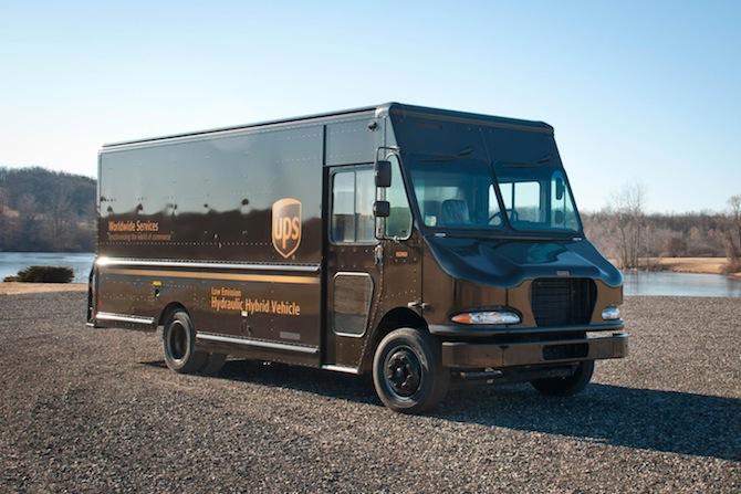 UPS aumenta sus operaciones en Brasil