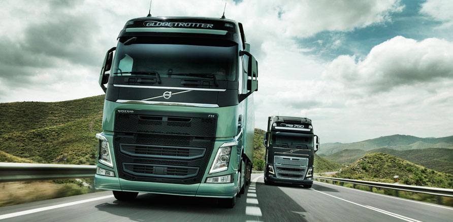 Volvo Trucks mejora su planta de Virginia
