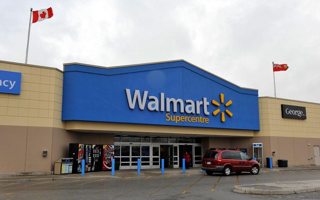 Wal-Mart adquiere dos empresas de logística