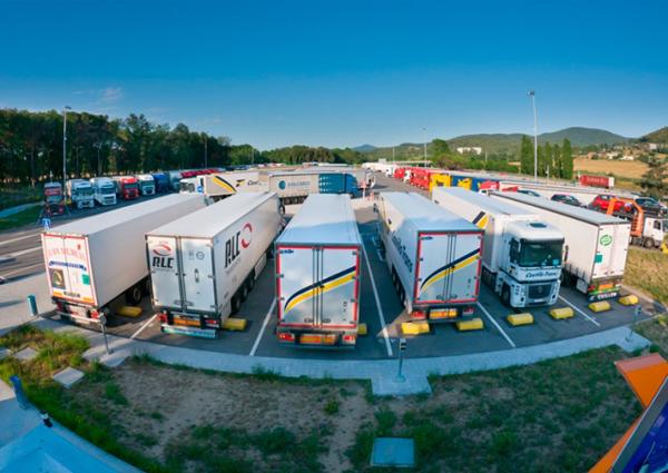 area-descanso-camioneros