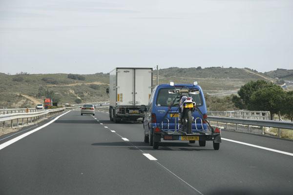 francia-carretera