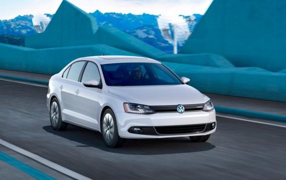hibrido Volkswagen Jetta