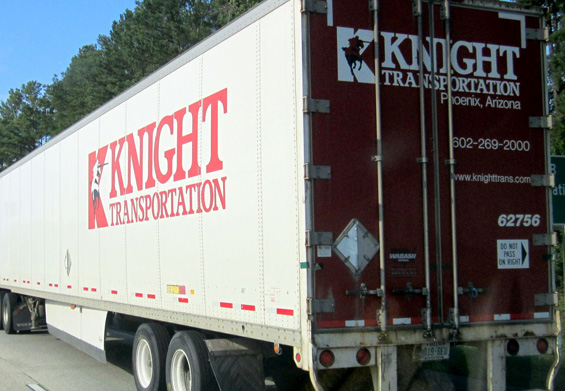 knight-transportation